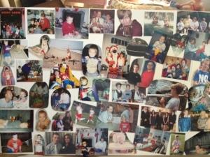Photo collage 1 - Drey's Memorial